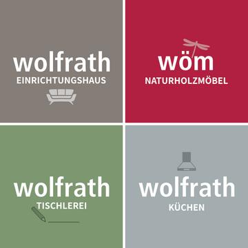 Möbel Wolfrath Logo