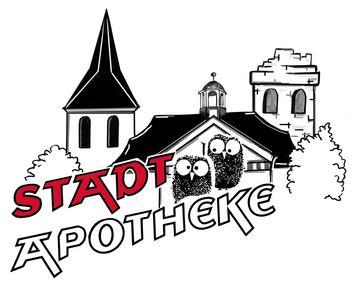 Stadt-Apotheke & Ästhetik-Fachzentrum Logo