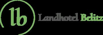 Landhotel Belitz Logo