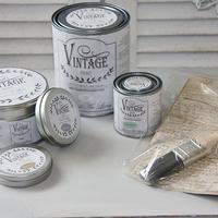 Kreidefarbe und Zubehör von Jeanne d'Arc Living - ECOLevel zertifiziert