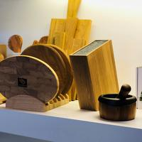 Continenta - Schönes aus Holz