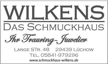 Wilkens-Das Schmuckhaus Logo
