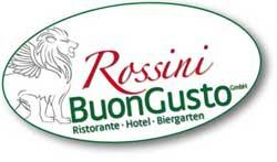 Rossini BuonGusto Logo