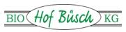 Hof Büsch Handels-KG Logo