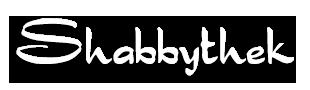 Shabbythek Logo