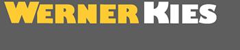 Werner Kies & Baustoffe GmbH & Co. KG Logo