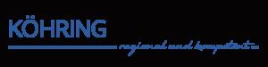Köhring Druck und Medien Logo